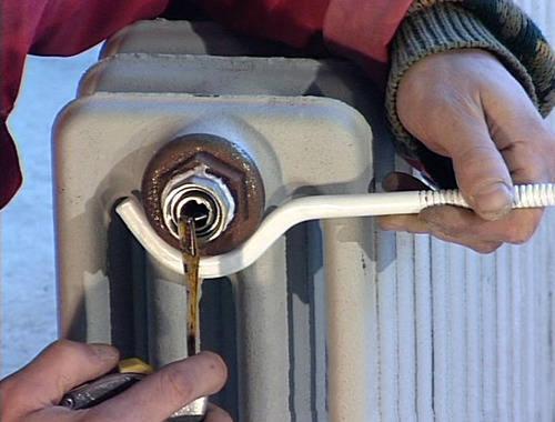 Раскладка труб теплого пола
